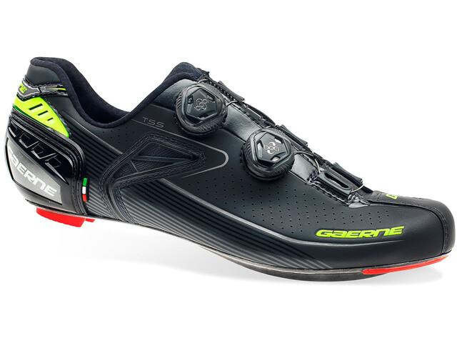 Gaerne Composite Carbon G.Chrono+ skor Herr svart
